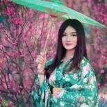 Седем тайни за красота и младост на японските жени: как да изглеждате на 40 на 25