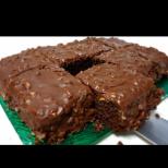 Домашни шоколадови пастички - тези в сладкарницата ряпа да ядат!