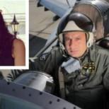 Първи думи на съпругата на загиналия пилот пред телевизията