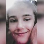 Издирва се 14-годишно момиче-Снимка