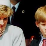 Разкриха самоличността на мъжът, за когото се подозира, че е баща на принц Хари-Снимка