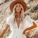 Топ 10 на модните тенденции за лято 2021: Ето как трябва да се обличат всички жени със стил (Снимки):