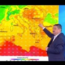 Климатологът проф.Рачев: Почва се! Нов обрат във времето ни удря още в неделя: