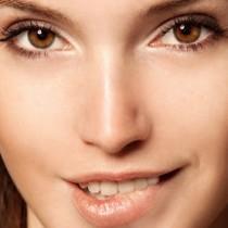 Мъжете на жените с кафяви очи са истински късметлии