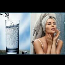 Газираната вода е еликсир на младостта - ето как да миеш лицето си с нея за вечна младост: