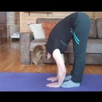 Златното упражнение, което всяка жена трябва да прави, щом навърши 40 години. Даже лекарите го възхваляват: