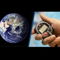 Учените в шах: Земята се върти все по-бързо и денят става все по-кратък! (Снимки):
