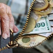 Увеличават пенсиите от 1 юли