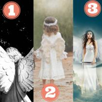 Изберете ангел и вижте важното послание за вас от Висшите сили. За едни е предупреждение, за други благословия.