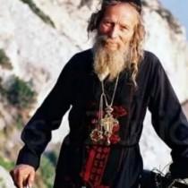 Известният с пророчествата си монах Стефан с предсказание за целия свят