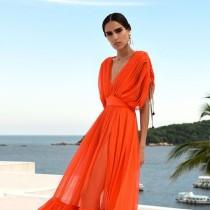 4 женствени модела рокли, които всички модерни дами ще обличат това лято (Снимки):