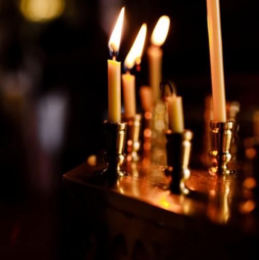 Днес е голям празник и свят ден! Само една грешка, направена днес, на Възнесение Господне, може да внесе бедност в къщата