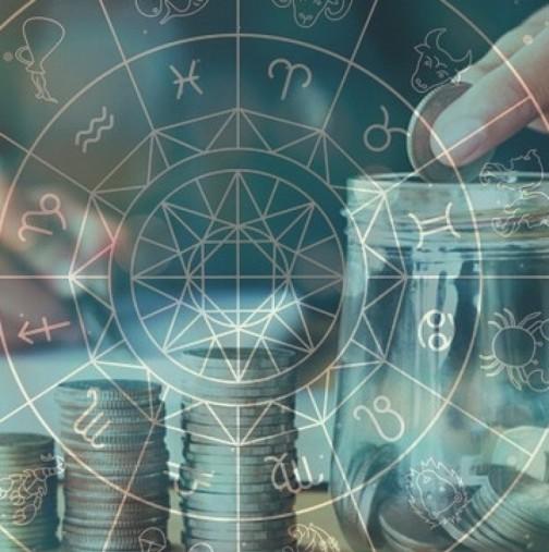 Паричен хороскоп за следващата седмица-Раците започват време на финансов успех, Лъвовете също имат финансов късмет