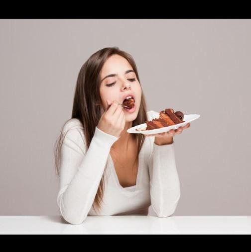 5 продукта, които можеш да ядеш на корем след 18 часа и няма да качиш и грам!
