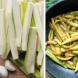 Умерено пикантни и ароматни - много вкусни тиквички за 5 минути