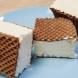 За 5 минути от 2 съставки-Най-лесната сладоледена торта у дома