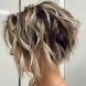 16 актуални прически за дами над 40 с къса коса за лято 2021 (снимки)