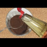 Кафе+Ябълков оцет - заличителят на бръчки и петна! Нищо не струва да опиташ, резултатът е УАУ!