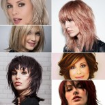 Прическа Рапсодия 2021 за къса и дълга коса