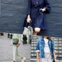 Основен гардероб за жени над 50 – дрехите, в които ще изглеждате свежи и млади (Снимки):