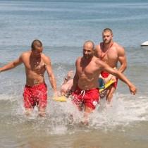 Морето взе нова жертва на плажа