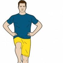 Китайско упражнение Златен петел - Мощна защита срещу 1000 болести