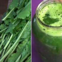 Запазвам тези листа за зимата! Лекува болки в ставите, мускулни болки, кашлица, настинки и дори избелва кожата!