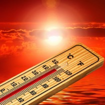 ОПАСНО високи температури утре!