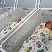 Рекорден брой бебета се родиха за ден в София