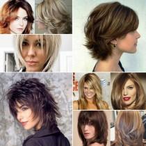 Прическа Рапсодия за къса и дълга коса-Най-добрите идеи