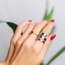 На кой пръст да носите пръстен, за да промените Съдбата си: