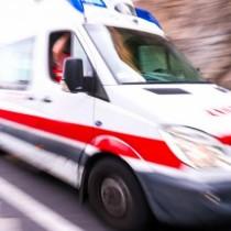 Волтова дъга удари 15-годишно момче