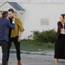 Утре в Безмилостен град-Дженк признава, че бебето е негово, Башак бяга с бебето