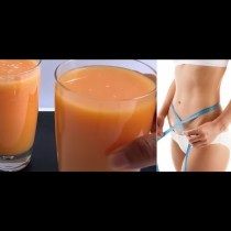 Смути за отслабване - остъргва мазнините от тялото! Хем вкусно, хем тлъстинките се топят: