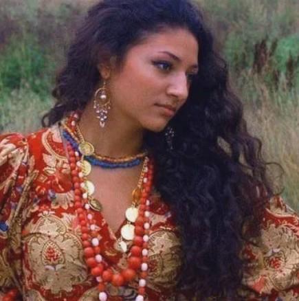 Пет истински цигански тайни на женското щастие