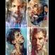Изберете мъжки портрет и разберете какво ви е подготвила Съдбата