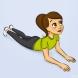 10 лесни упражнения за стречинг у дома- откакто ги правя нямам никакви болки в гърба и кръста