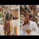 5 лесни летни прически за всяка дължина на косата - удобни и красиви в жегата (Снимки):
