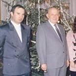 Почина синът на Тодор Живков-Снимка