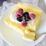 4 рецепти за 5 минути за всички на диета- изкушения без калории