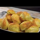 ЕКСТРА бързи охлювчета със сирене - 3 съставки, 30 минути и са на масата!