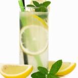 Турска лимонада винаги ме разхлажда в горещините, а рецептата е лесна и по цял ден я пием вкъщи