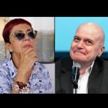 Кристина Патрашкова осъди Слави: