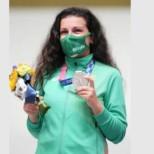 Първи медал за България от Олимпиадата