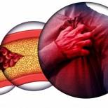 Висок холестерол можете да откриете и без изследвания, по един сигнал, който тялото ви дава