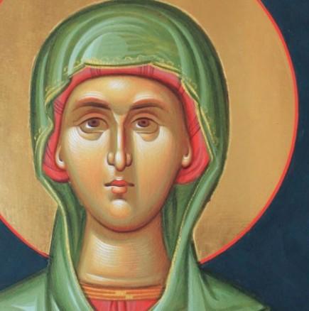 Днес почитаме паметта на светица, която първа е произнесла думите Христос воскресе, а имен ден празнуват красиви имена