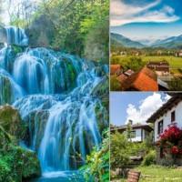 Уникални дестинации в България - галерия (Снимки):