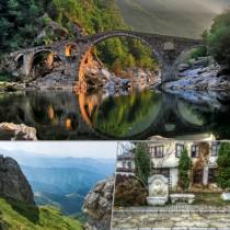 Шест ВЪЛШЕБНИ места в България, белязани от тайнствена любовна магия: