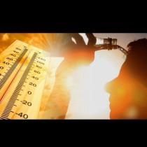 Температурен АД за днес - живакът скача до небесата, възможни са жертви! Ето къде ще е най-горещо (Карта):