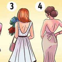 Кое момиче ще е най-привлекателно, когато се обърне? Научете какво ще каже вашият избор